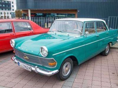 gebraucht Opel Rekord