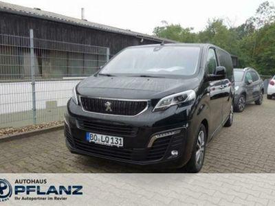 gebraucht Peugeot Traveller Allure L2 2.0 BlueHDi 180 EAT8