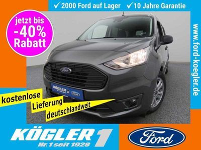 gebraucht Ford Tourneo Connect Grand1.5 EcoBlue Trend Aut. -18%*