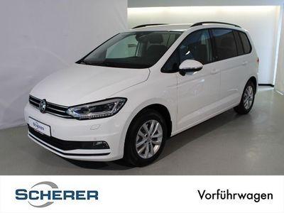 gebraucht VW Touran Touran LSP !! Q1 VFW VWComfortline 1,5 l TSI OPF