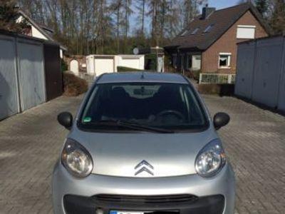 gebraucht Citroën C1 technisch einwandfrei