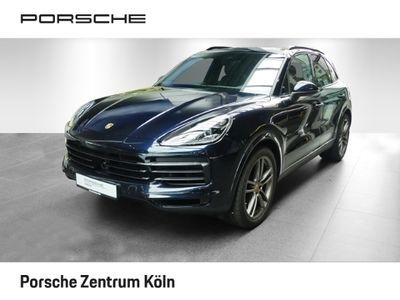 gebraucht Porsche Cayenne S Luft Pano Led elAnh Nachtsi Matrix 21''Rad BOSE PDCC