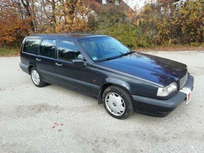 gebraucht Volvo 850 GLE (855)