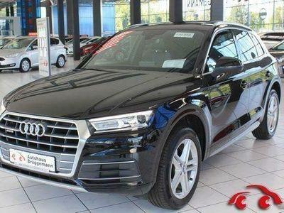 gebraucht Audi Q5 40 TDI QUATTRO S-TRONIC SPORT S-LINE EXTERIEUR NAV