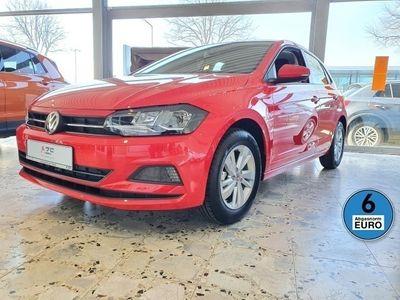 gebraucht VW Polo Comfortline 1.0 l TSI OPF 70 kW (95 PS)