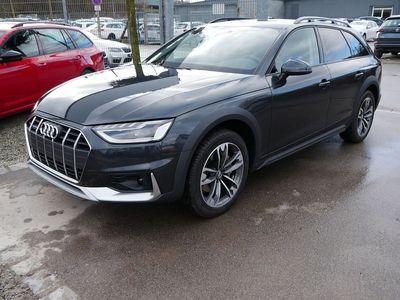 gebraucht Audi A4 Allroad 40 TDI DPF * QUATTRO * S-TRONIC * ALCANTARA/LEDER * ASSISTENZPAKET STADT & TOUR * MATRIX LED