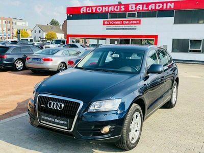 "gebraucht Audi Q5 3.2 FSI quattro ""Garantie-SHeft-Automatik"""