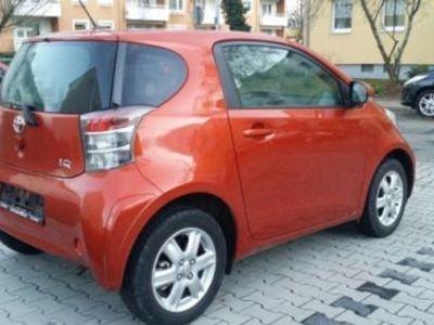 gebraucht Toyota iQ 1.0 Klima*Nur 10500km