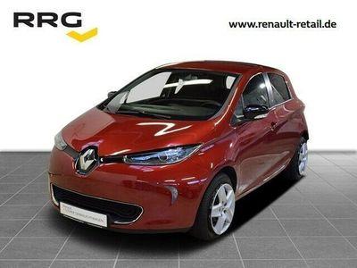 gebraucht Renault Zoe INTENS AUTOMATIK