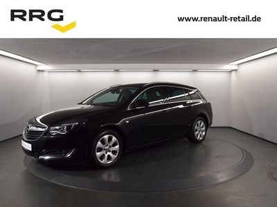 gebraucht Opel Insignia A SPORTS TOURER INNOVATION CDTI 170