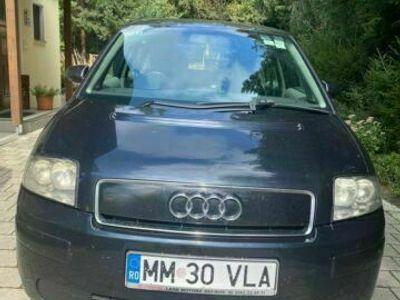 gebraucht Audi A2 1.2 TDI (3L)