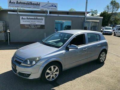 gebraucht Opel Astra Lim. Enjoy