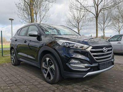 gebraucht Hyundai Tucson 1.6 Turbo 4WD Premium
