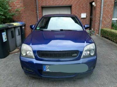 gebraucht Opel Vectra GTS 1.9 CDTI DPF