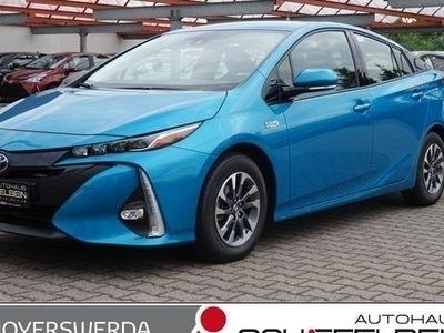 used Toyota Prius Plug-in Hybrid Comfort- NAVI+LED+SHZ+GRA