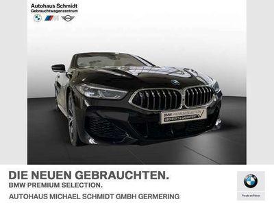 gebraucht BMW 840 M Sportpaket*INDIVIDUAL*TV*360 Kamera* DAB