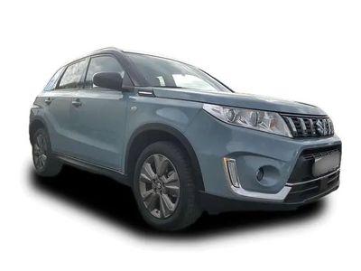 gebraucht Suzuki Vitara Premium 1.4 RÃŒckfahrkamera, Sitzheizung, dunkle...