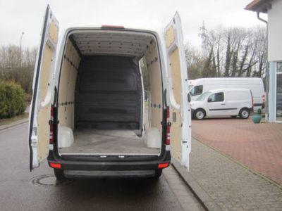 gebraucht Mercedes Sprinter 313 CDI KlimaTempomat 3 sitze L2/H2 E5