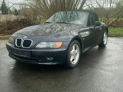 gebraucht BMW Z3 Verkaufen
