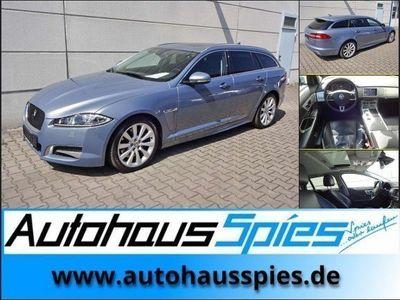 gebraucht Jaguar XF Sportbrake 3.0 V6 DIESEL S NAVI