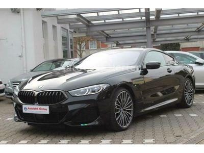 käytetty BMW 840 d xDrive M Sport*HUD*DISTANZ*LASER*MAX.VOLL*