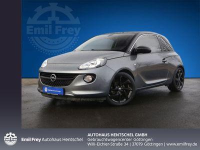 gebraucht Opel Adam 1.4 Slam Klima Teilleder Intelllilink 17'' LM