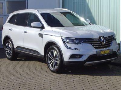 gebraucht Renault Koleos Intens dCi 175 4WD Winterpaket