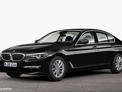 gebraucht BMW 530 i Limousine