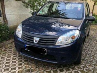 used Dacia Sandero 1.4 Benzin