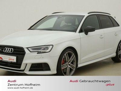 gebraucht Audi S3 Sportback TFSI qu. S tro. 221 KW*Assitenz*Matri