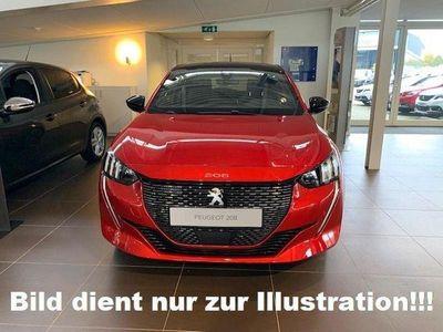 gebraucht Peugeot 208