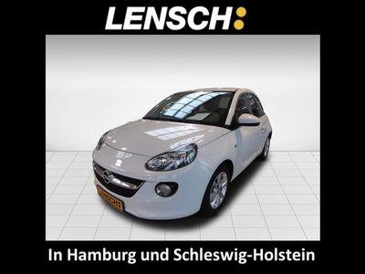 gebraucht Opel Adam 1.4 *SHZ+LHZ*KLIMAAUTO*1.HAND*ALLWETTER*