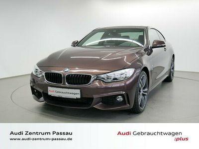 gebraucht BMW 440 i xDrive M-Sport/LED/NAVI/HEAD-UP/PDC/GRA/SH