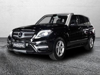 gebraucht Mercedes GLK350 4Matic (BlueEFFICIENCY) 7G-TRONIC