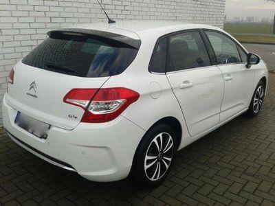 gebraucht Citroën C4 Lim. Selection