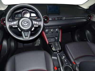 gebraucht Mazda CX-3 Sports-Line G-121 mit LED, Rückfahrkamera &