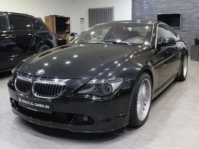gebraucht Alpina B6 Coupe°