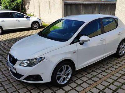 gebraucht Seat Ibiza 1.4 LPG Gasanlage, HU/AU NEU, Service NEU