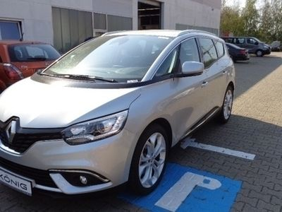 second-hand Renault Grand Scénic 1.2 TCe Experience Klimaautomatik