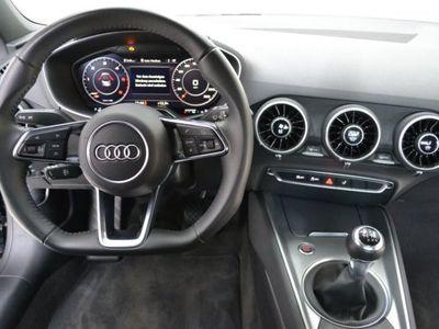 gebraucht Audi TT Roadster 2.0TDI ULTRA 184PS XENON.NAVI PLUS.S