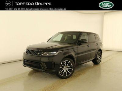 gebraucht Land Rover Range Rover Sport 3.0 SDV6 225 HSE Dynamic +uvm