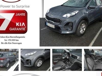 used Kia Sportage 1.6 GDI Edition 7 2WD