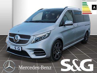 gebraucht Mercedes 300 Vd EDITION Lang