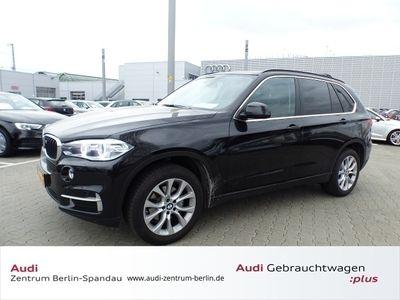 gebraucht BMW X5 xDrive 30d EU6 Steptronic *PDC*XENON*AHK*