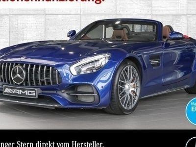 gebraucht Mercedes AMG GT C