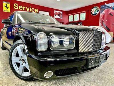 gebraucht Bentley Arnage T 6.75 V8 Bi-Turbo*DEUTSCH*AT-Motor*TOP !