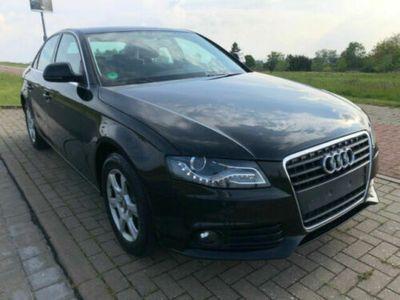 gebraucht Audi A4 1.8 TFSI Attraction 1 Hand Scheckheft