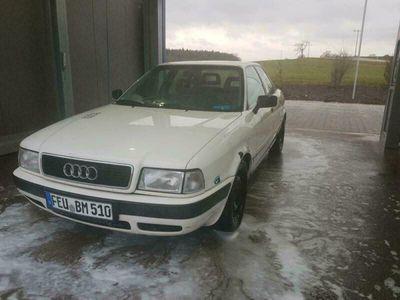 gebraucht Audi 80 2.0E
