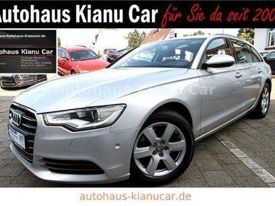 gebraucht Audi A6 Avant 3.0 TDI.S-LINE.Kamera.Xenon.Leder.Navi