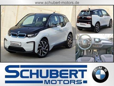 "gebraucht BMW i3 94AH 19"" Navi Komfortzugang Kamera Sitzheizung"